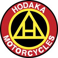 Logo of Hodaka Motorcycle