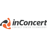 Logo of inConcert Contact Center Technology