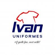 Logo of Ivan Uniformes Vertical