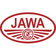 Logo of JAWA-CZ Motorcycles