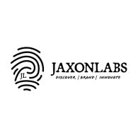 Logo of JaxonLabs LLC | A Brand Innovation Company