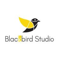 Logo of BlackBird Studio