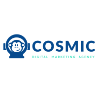 Logo of cosmic