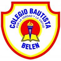 Logo of Colegio Bautista Belén