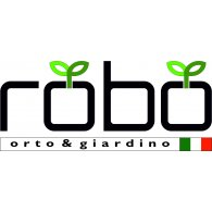Logo of robo green