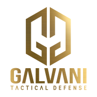 Logo of GALVANI TACTICAL DEFENSE