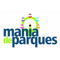 Logo of Mania de Parques