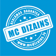 Logo of MC Dizains LV