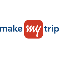 Logo of MakeMyTrip