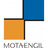 Logo of MOTA ENGIL