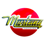 Logo of Mustang Scooter