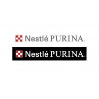 Logo of Nestle Purina
