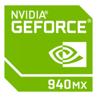 Nvidia Geforce 940mx Brands Of The World Download Vector Logos And Logotypes