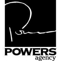 Logo of Powers Agency