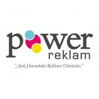 Logo of Power Reklam