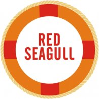 Logo of Red Seagull
