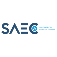 Logo of South African Elevator Company