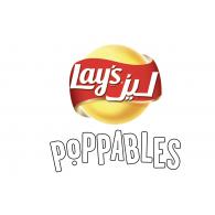 Logo of lays