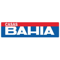 Logo of Casas Bahia