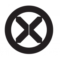Logo of X-Men