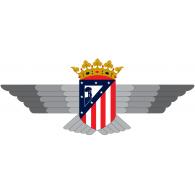 Logo of Escudo Atletico Aviacion