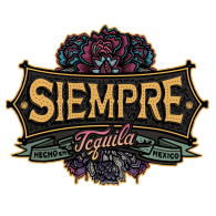 Logo of Siempre Tequila