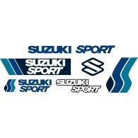 Logo of SUZUKI SPORT KIT