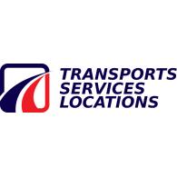 Logo of TRANSPORTS SERVICES LOCATIONS TSL SAS
