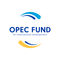Logo of The OPEC Fund for International Development