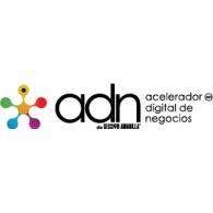 Logo of ADN Acelerador Digital de Negocios