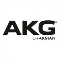 Logo of AKG