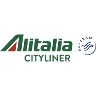Logo of Alitalia CityLiner