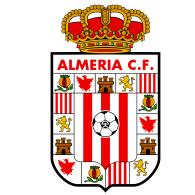 Logo of ALMERÍA C.F. (ALMERÍA-ESPAÑA) club desaparecido