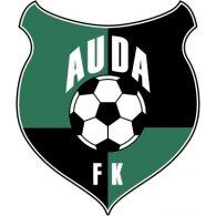 Logo of FK Auda Riga (early 00's logo)