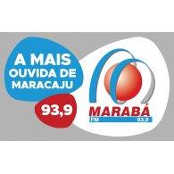 Logo of radio maraba