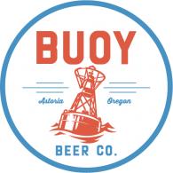 Logo of Buoy Beer Co.