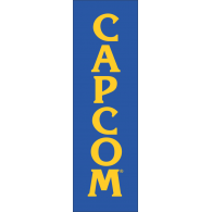Logo of Capcom Vertical