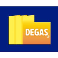 Logo of DEGAS