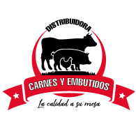 Logo of carne