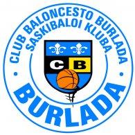 Logo of Club Baloncesto Burlada