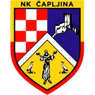 Logo of NK Capljina (early 00's logo)