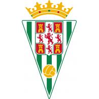 Logo of CÓRDOBA C.F. escudo actuál desde marzo 2.012