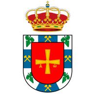 Logo of ESCUDO DE EL BIERZO (SPAIN)