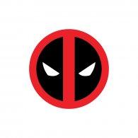 Logo of Deadpool
