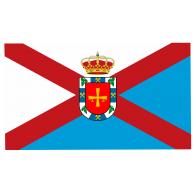 Logo of BANDERA DE EL BIERZO (SPAIN)