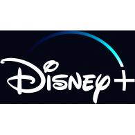 Logo of Disney+