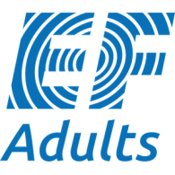 Logo of EF Adults