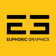 Logo of Euphoric Graphics