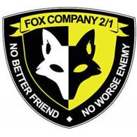 Logo of Fox Company Marines