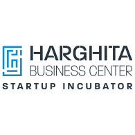 Logo of Harghita Business Center
